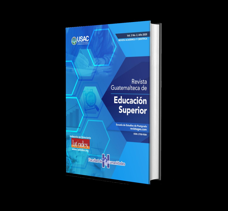 Revista Guatemalteca de Educación Superior