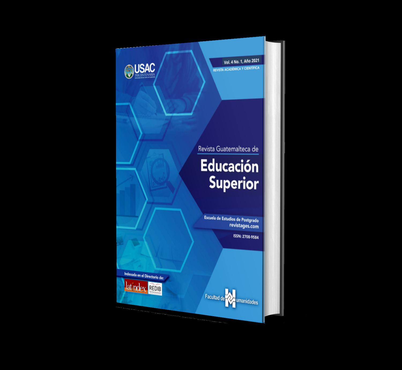 Ver Vol. 4 Núm. 1 (2021): Revista Guatemalteca de Educación Superior